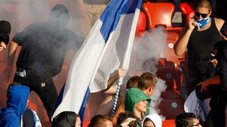 Urteil gegen FCZ-Fackelwerfer verschärft