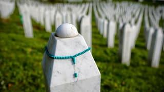 Gerichtsurteil: Niederländische UNO-Soldaten teilweise schuldig