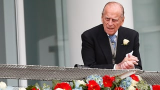 Prinz Philip (92): Sein Stil hat Klasse