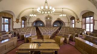 CVP grosse Verliererin bei Solothurner Parlamentswahlen