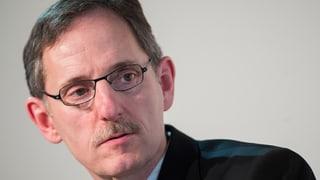 Zürcher SP-Streit eskaliert: Mario Fehr sistiert Mitgliedschaft