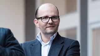 Val: Remo Stoffel ha entant pajà ils 1,5 milliuns francs