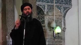 Abu Bakr al-Baghdadi: Der Werdegang des «IS-Schlächters»