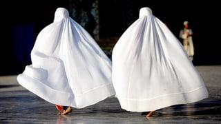 «Die Burka ist ein Randphänomen»