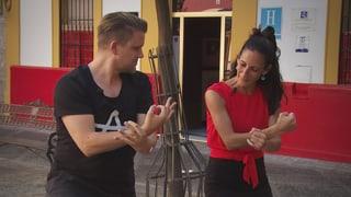 Video «Stereotyp: Spanien (6/8)» abspielen
