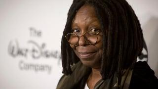 Schwarze doch an den Oscars – als Laudatoren