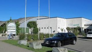 Wer will ein Sportzentrum kaufen?