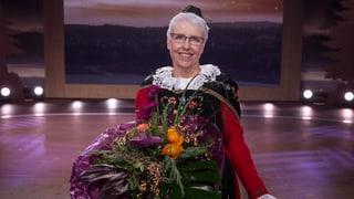 Die «SRF bi de Lüt»-Landfrau des Jahrzehnts heisst Iris Riatsch