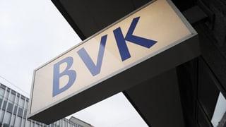 Zwei Milliarden für die Zürcher BVK: Woher soll das Geld kommen?