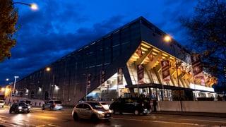 Stadt wartet seit August auf Genfer Stadionmiete