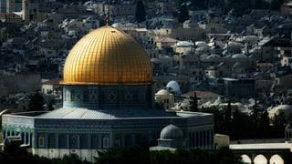 Packender TV-Marathon: 24 Stunden in Jerusalem