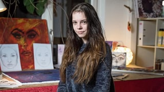Robin (16): «Wenn es so weitergeht, bin ich in zwei Jahren tot»