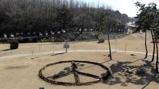 Südkorea schickt zwei Sondergesandte nach Nordkorea