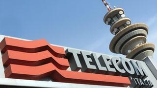Europas Telekombranche im Umbruch
