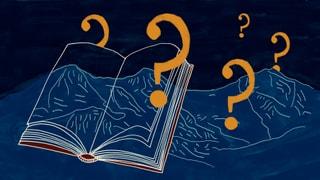Bücherwurm oder Buchbanause? Testen Sie's in unserem Quiz