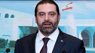 Libanon hat wieder eine Regierung