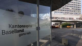 Plan B fürs Baselbieter Kantonsspital