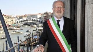 Korruptionsskandal erschüttert Venedig