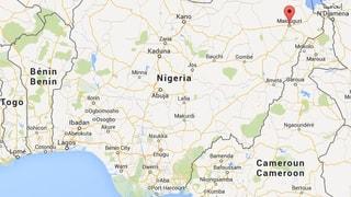 Boko-Haram-Terror: Anschlag auf dem Marktplatz