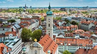 Musikalische Advents-Reisen nach München und Stockholm