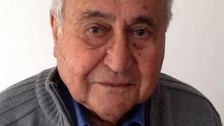 Gabor Hirsch: Überleben in Auschwitz – und ein Leben danach?