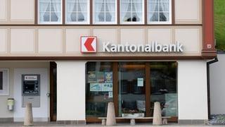 Kantonalbank bleibt allein im Besitz des Kantons