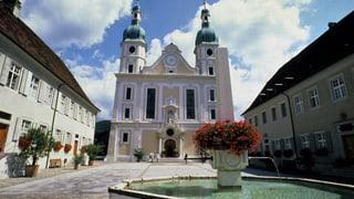 Video ««SRF bi de Lüt – Frühlingsfest»: live aus Arlesheim» abspielen