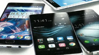 Smartphones im Test: Huawei gibt Gas
