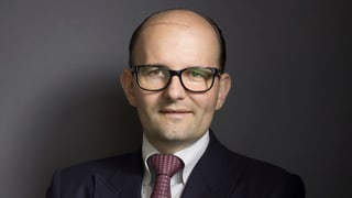 Turitg: Inquisiziun pervi da fraud fiscal cunter Stoffel
