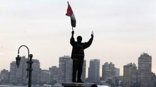 Ägyptens Militär befürchtet Kollaps