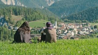 Video «Hidden Helvetia: Hinten im Tal – Nichts wie weg? (2/3)» abspielen