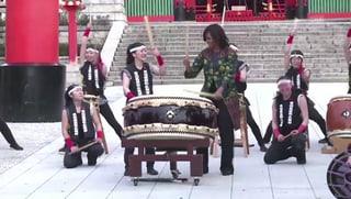 Trommelwirbel um Michelle Obama