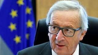 Brüssel will Geld für Rüstungsforschung ausgeben