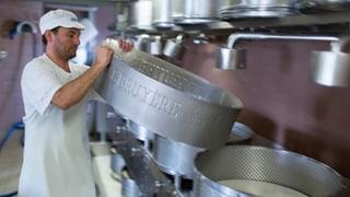Dapli chaschiel svizzer va en l'export