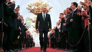 «Putin ist immer für eine Überraschung gut»