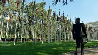 Schweizer in UNO-Kommission für Personen mit Behinderungen