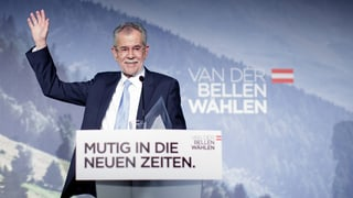 Österreich: Regierungsparteien stecken den Kopf in den Sand