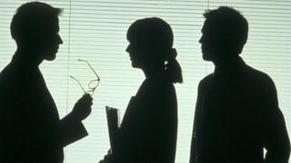 Der Schilling Report zeigt: Elf Unternehmen haben keine Frau in der Geschäftsleitung oder im Verwaltungsrat. Welche das sind, sehen Sie hier.