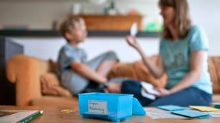 Homeschooling boomt in Appenzell Ausserrhoden