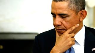 Obama: NSA darf keine US-Telefondaten mehr speichern
