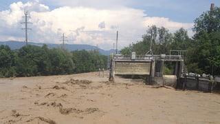 Verbesserter Hochwasserschutz am Unterlauf der Emme geplant