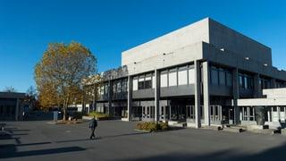 Kantonsrat sagt Ja zum neuen Campus