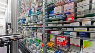 Noch kein Kompromiss beim Heilmittelgesetz