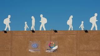 Darum ist der UNO-Migrationspakt umstritten (Artikel enthält Video)