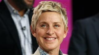 Ellen DeGeneres wird 60