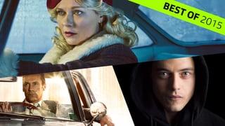 Best of 2015: Die 15 besten TV-Serien des Jahres