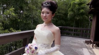 Video «Liebesnöte in Japan» abspielen