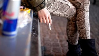 Trendwende in der Schweiz: Junge rauchen wieder mehr