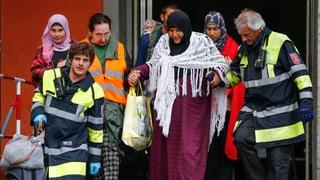 München fordert mehr Unterstützung