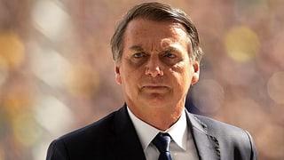 Bolsonaro conferma participaziun al WEF